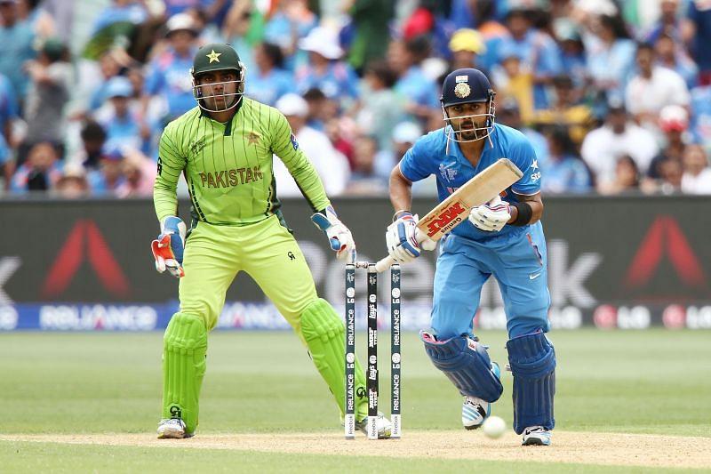 पाकिस्तान क्रिकेट टीम का अहम हिस्सा रहें हैं उमर अकमल