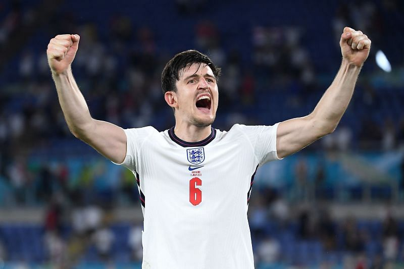 Ukraine v England - UEFA Euro 2020: Quarter-final