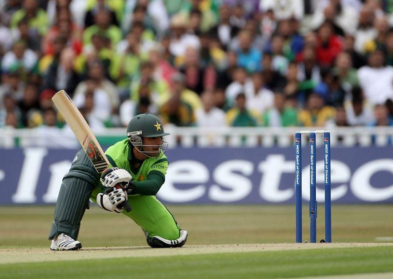 Pakistan v Australia - 2nd  Twenty20 International