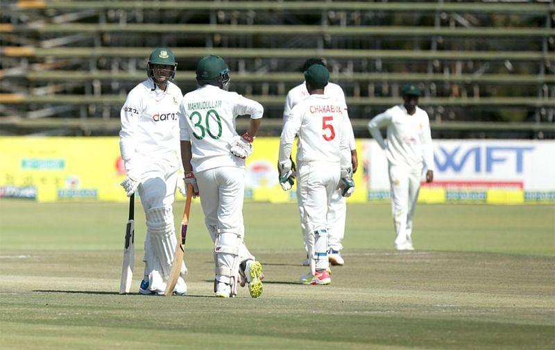 Photo Credit - Zimbabwe Cricket