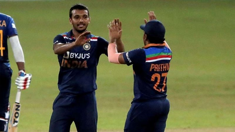 IND vs SL 2021: Why Aakash Chopra is against considering Chetan Sakariya  for T20 World Cup