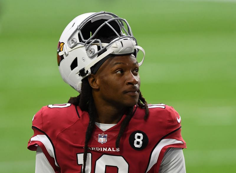 Arizona Cardinals WR DeAndre Hopkins