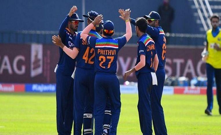 India vs Sri Lanka ODI was like a match between a university and a school team' | Daily India Sports