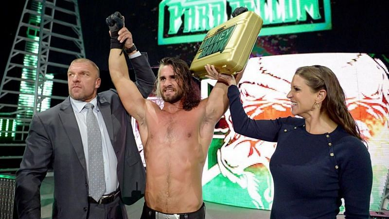 WWE Money in the Bank में हिस्सा लेंगे कई फेमस सुपरस्टार्स