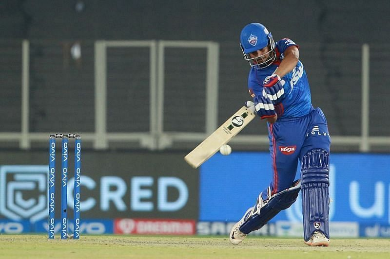 Prithvi Shaw played some destructive knocks in IPL 2021 [P/C: iplt20.com]
