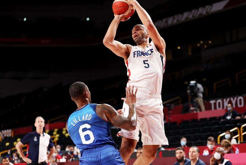Nicolas Batum will be starring for France this summer