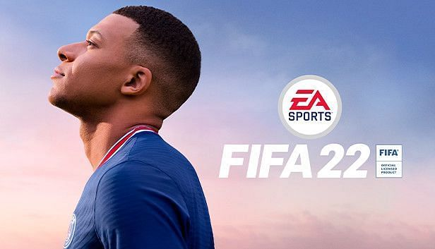 FIFA 22 saw its trailer-release earlier today. (Image via EA Sports)