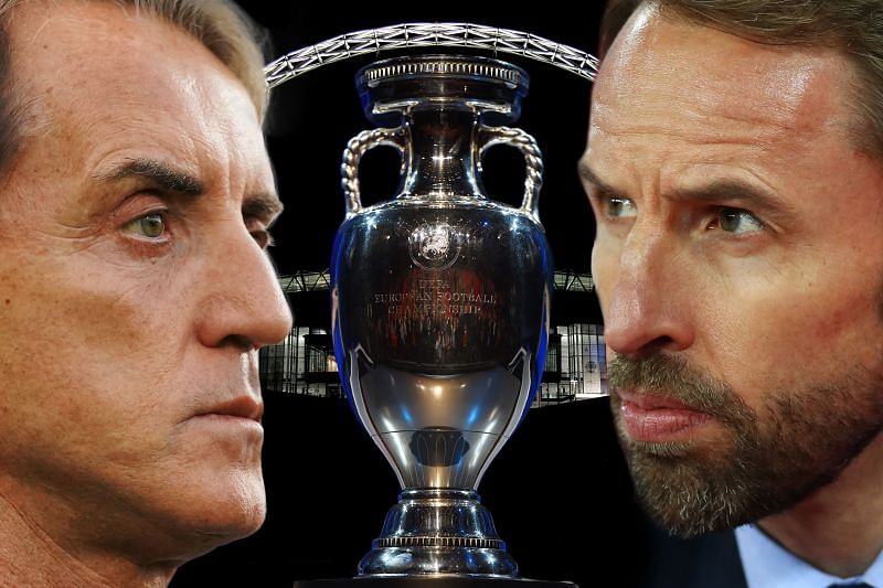 Italy vs England: Prediction, Lineups, Team News, Betting Tips & Match Previews