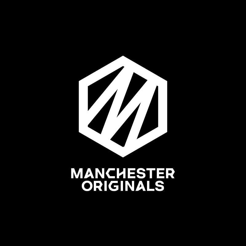 Manchester Originals Logo (Image Courtesy: The Hundred Twitter)