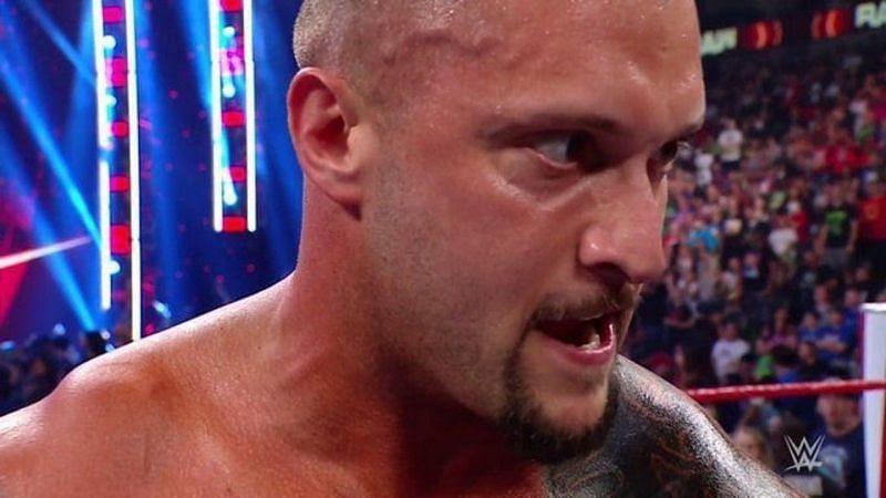 WWE NXT चैंपियन कैरियन क्रॉस का इस हफ्ते Raw में डेब्यू देखने को मिला