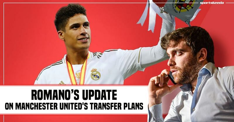 Manchester United are making some interesting moves in the transfer market