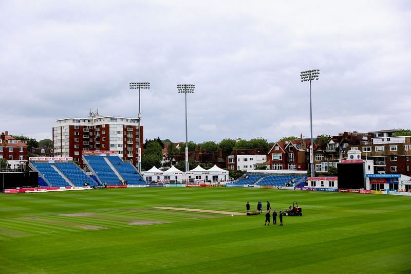 County Ground, Hove (Image Credits: Getty)