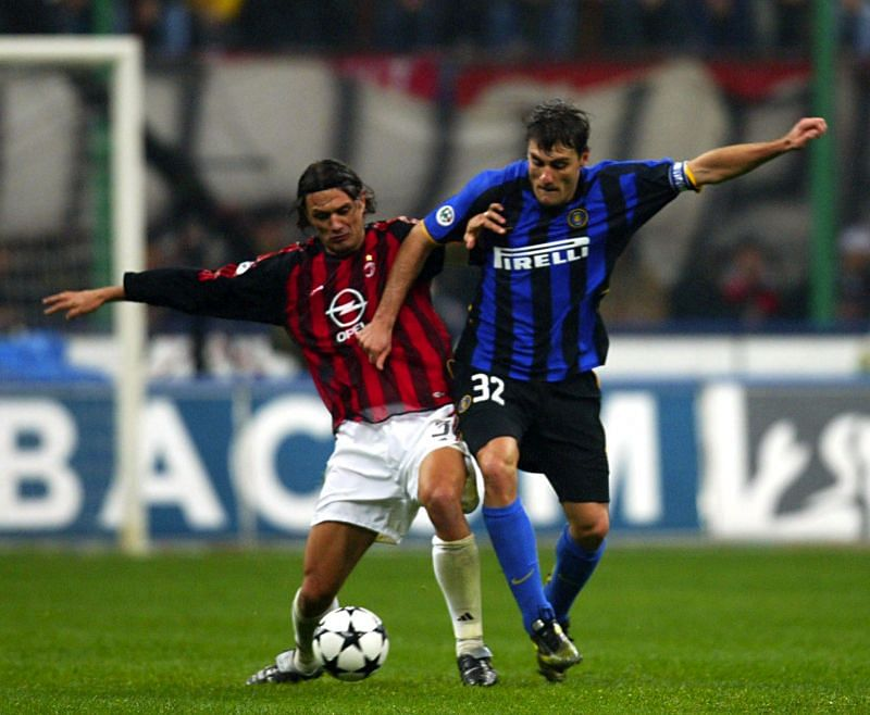 Paolo Maldini is the older player ever to win the Champions League