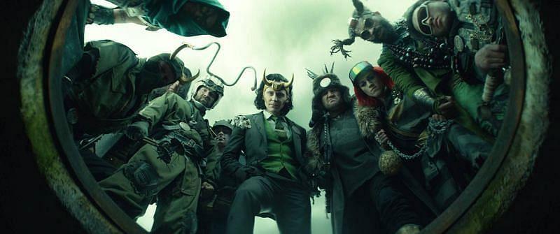 A still from Episode 5 (Image via Marvel)