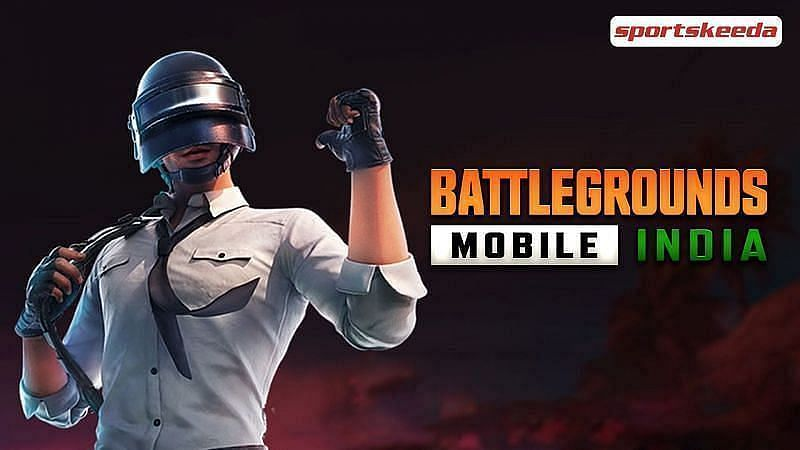 Battlegrounds Mobile India 1.5 अपडेट