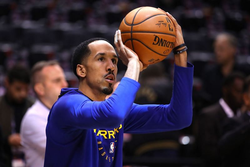 Shaun Livingston with the Golden State Warriors