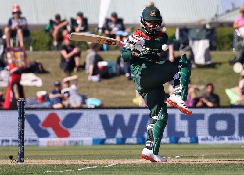 Tamim Iqbal will captain the visitors in the Zimbabwe vs Bangladesh ODI series