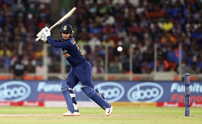 इशान किशन ने अपने जन्मदिन पर किया ODI डेब्यू