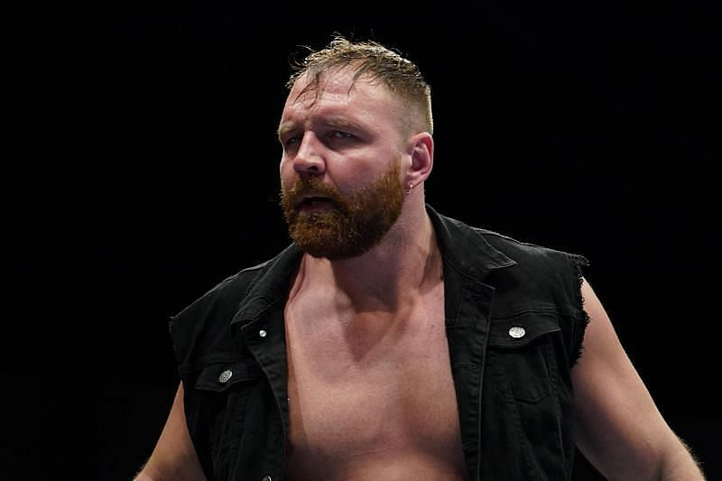 Jon Moxley's AEW All Out opponent is seemingly determined!