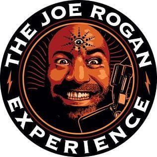 Joe Rogan's Podcast Logo