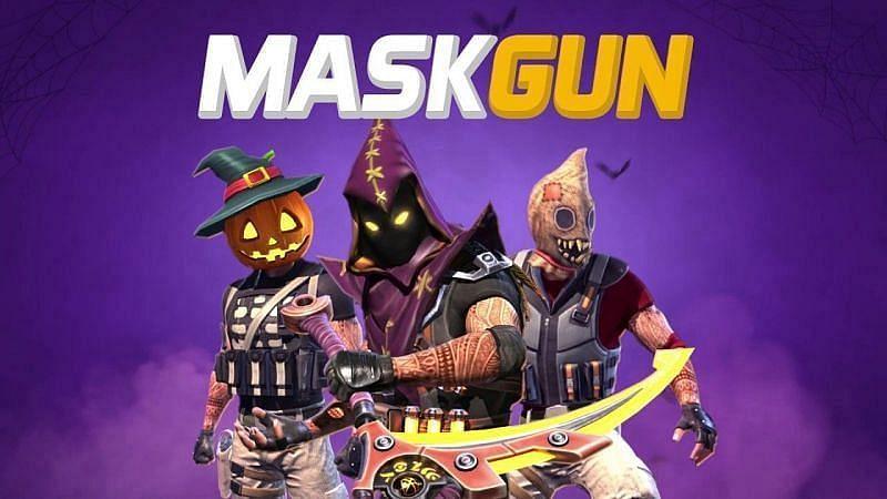 Image via MaskGun FPS (YouTube)