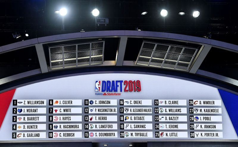 The Phoenix Suns have often had lottery picks in the NBA Draft