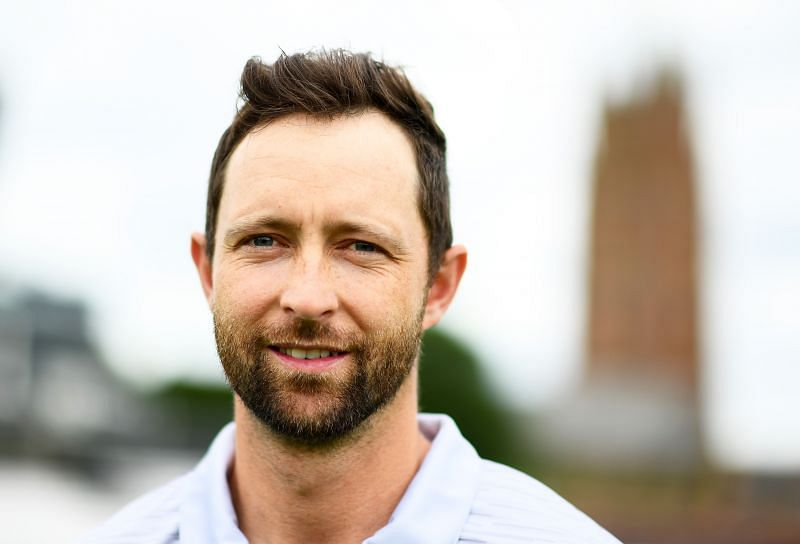Devon Conway won the ICC World Test Championship as part of the Kiwi squad