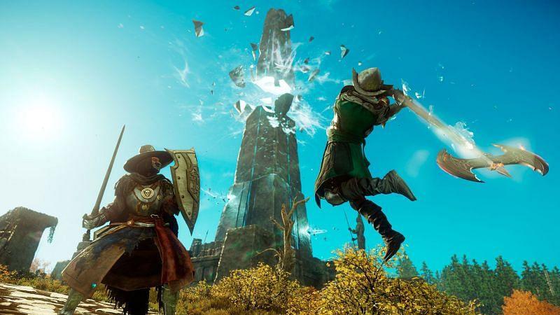 Image Via Amazon Game Studios