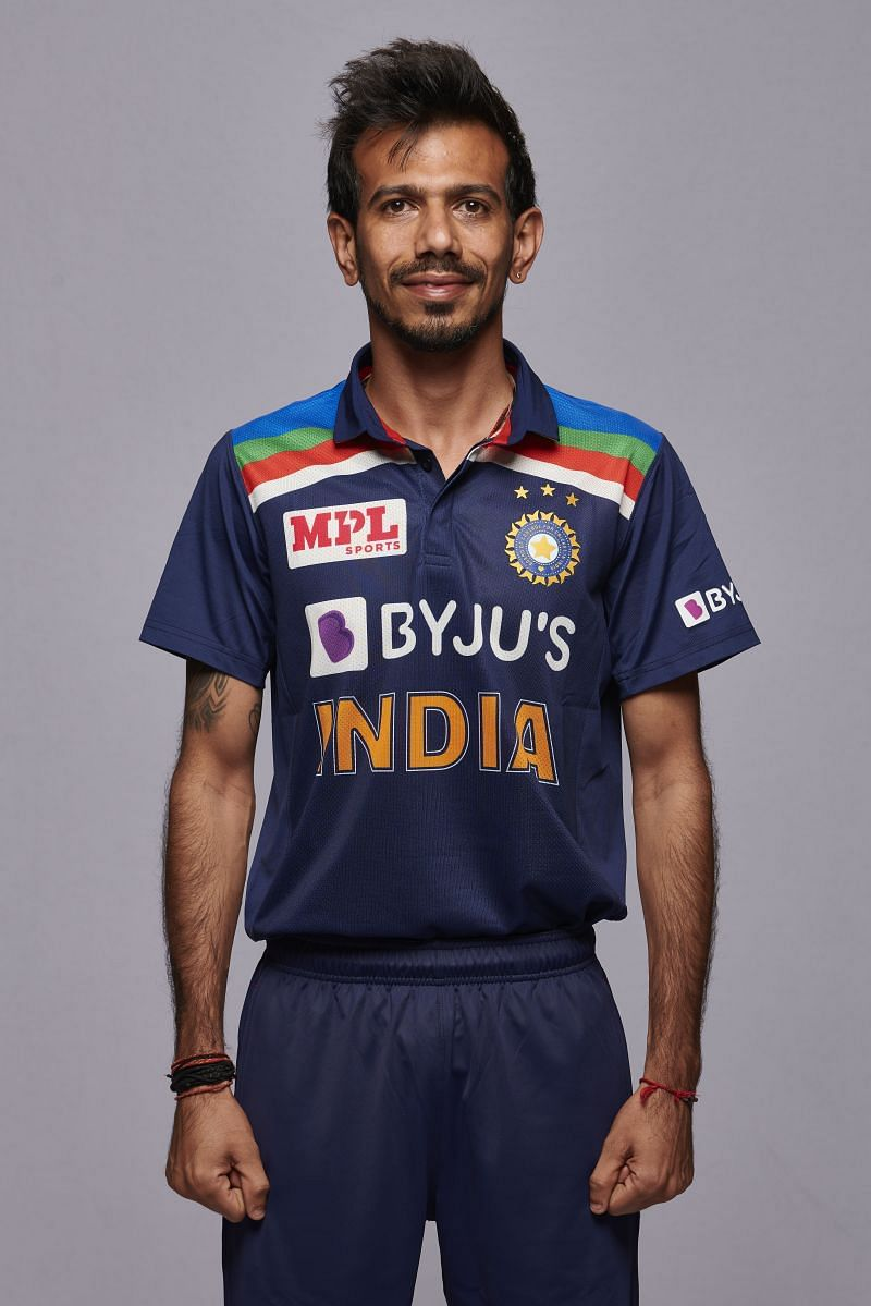 Yuzvendra Chahal will want to cement his spot for the upcoming T20 World Cup.