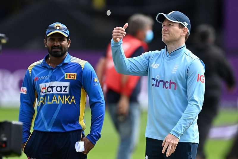 Kusal Perera could not win a single match as captain against England