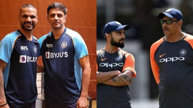 भारत की दोनों टीमें होंगी आज एक्शन में