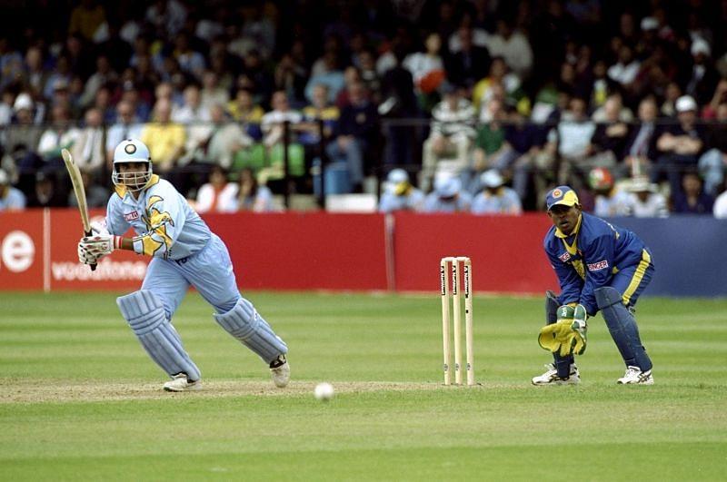 गांगुली ने इसी मैच में अपने वनडे करियर का सर्वश्रेष्ठ स्कोर बनाया था
