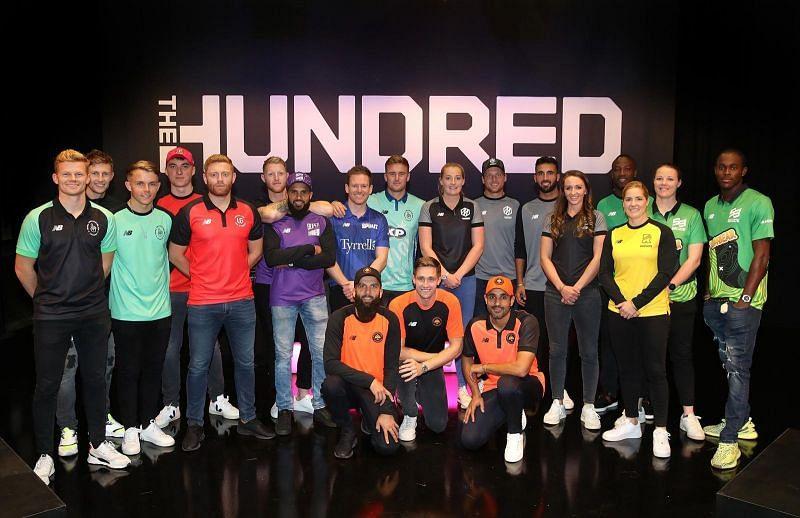 The Hundred (PC: Cricket Australia)