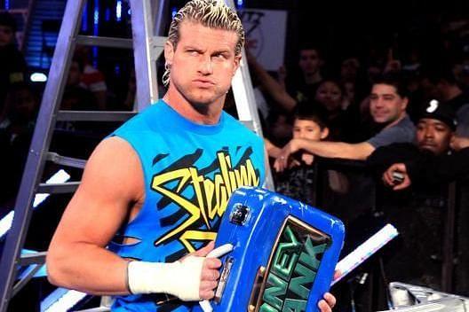 WWE: Dolph Ziggler