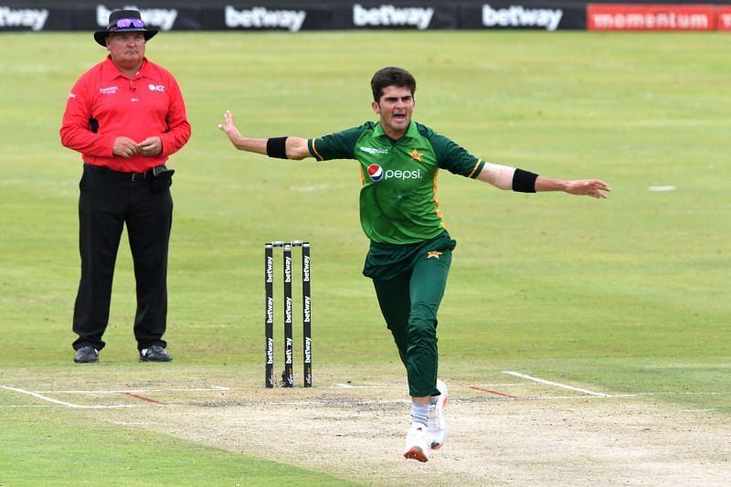 South Africa v Pakistan - 3rd ODI
