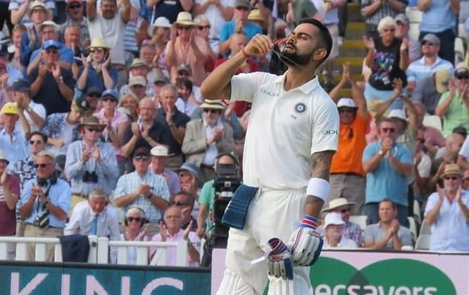 """IND vs ENG 2021: """"Remember who you are and..."""" - Virat Kohli shares motivating message ahead of England series"""