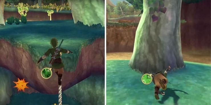 Imagine prin Nintendo