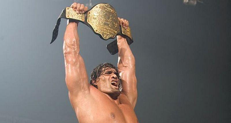 WWE दिग्गज द ग्रेट खली ने वर्ल्ड टाइटल जीता था