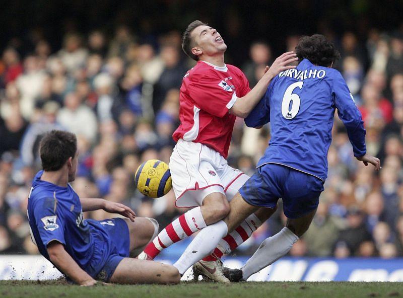 Chelsea v Charlton Athletic - Premier League