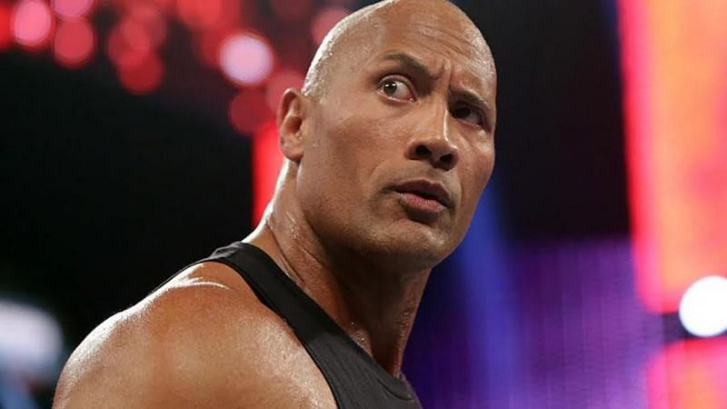 Dwayne 'The Rock' Johnson reveals one of his biggest WWE regrets