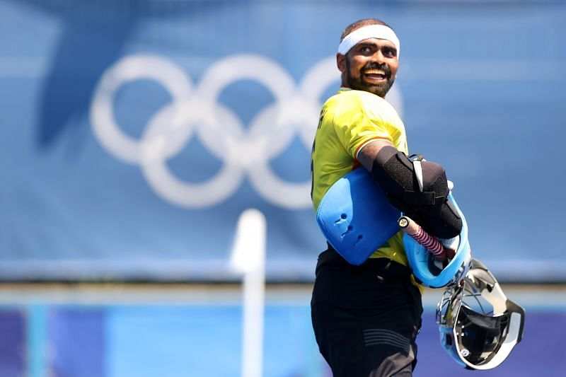 Hockey - Olympics: Day 1 - PR Sreejesh was the hero for India in their 3-2 win over New Zealand