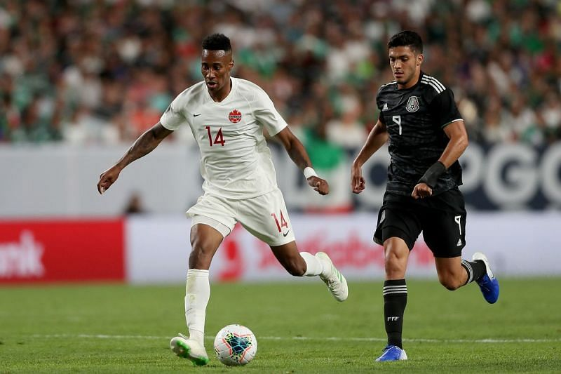Mexico are looking to reach their second consecutive Gold Cup finals