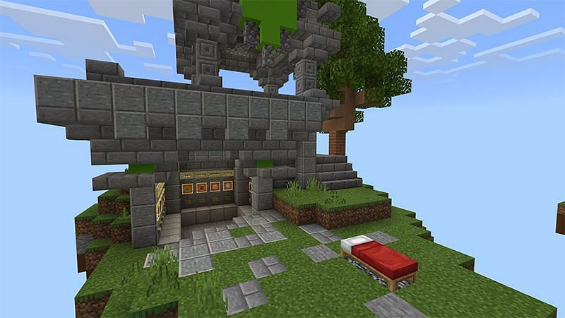 Minecraft Bedwars is one of the most popular gamemodes among multiplayer servers (Image via Minecraft.net)