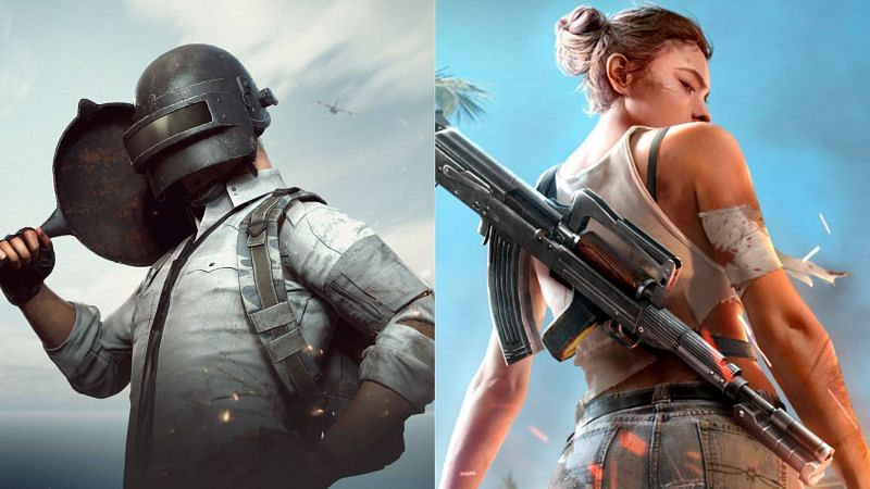 BGMI vs Free Fire: Which game is better for low-end Android devices, and why?