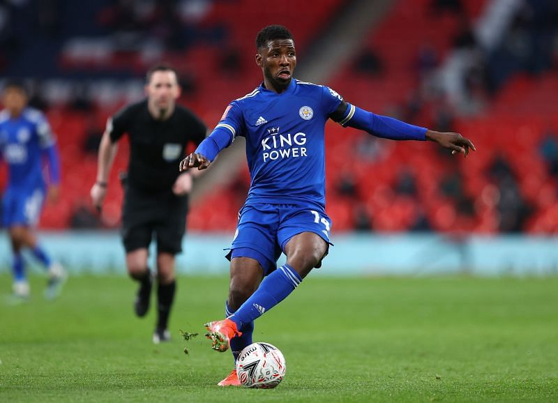 Kelechi Iheanacho is finally unravelling his true potential.
