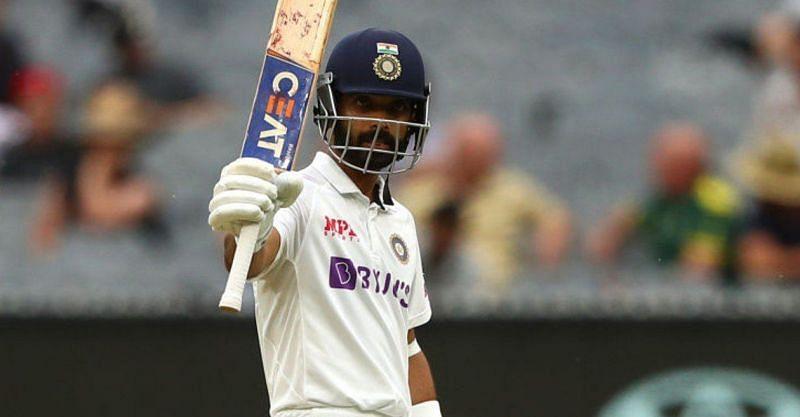 Ajinkya Rahane has a chance to prove himself when India take on England