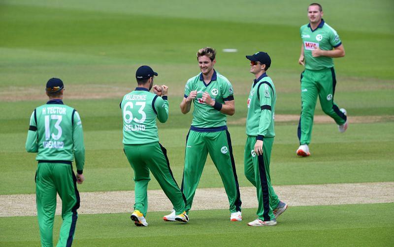 England v Ireland - 3rd One Day International: Royal London Series