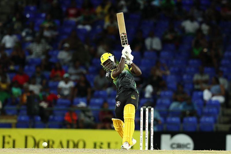 St Kitts Nevis Patriots v Jamaica Tallawahs - 2019 Hero Caribbean Premier League (CPL)