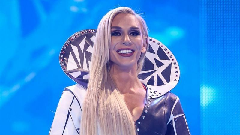 Charlotte Flair is one of WWE's most prominent stars