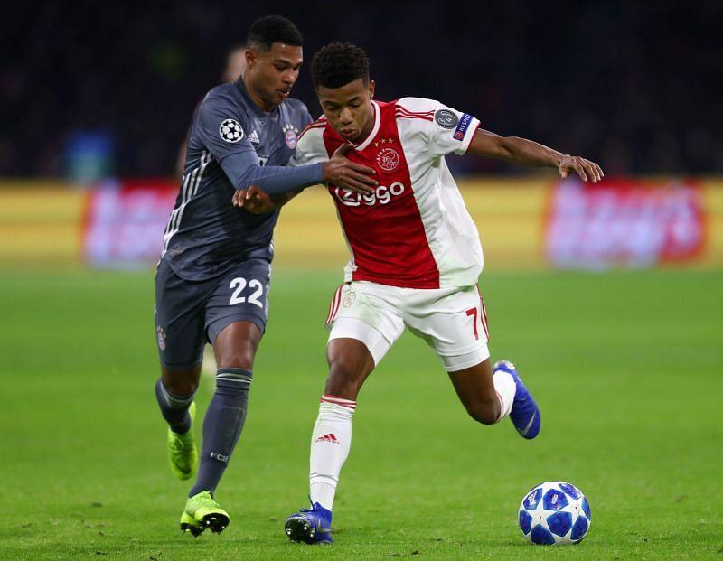 Bayern Munchen vs Ajax Amsterdam: Prediction, Lineups, Team News, Betting Tips & Match Previews